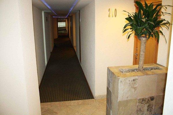 Hotel Lord - фото 16