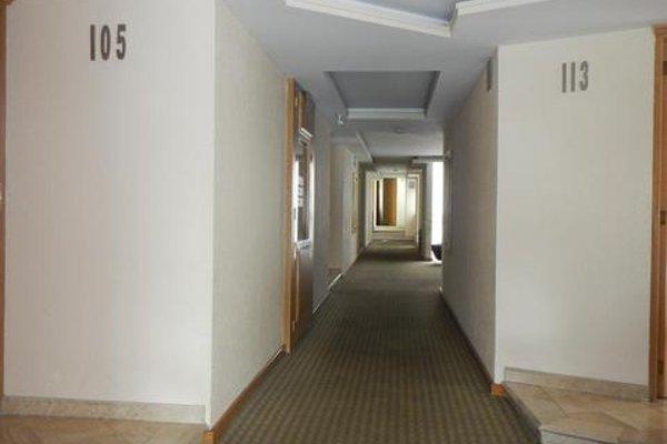Hotel Lord - фото 17