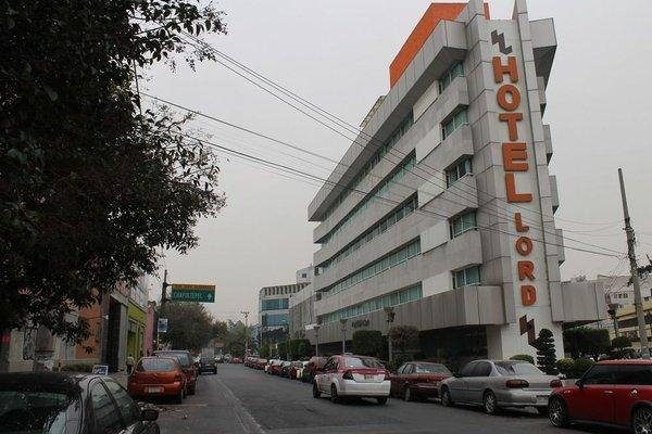 Hotel Lord - фото 21