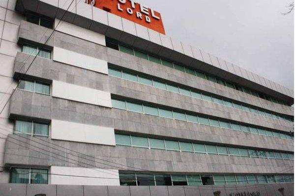 Hotel Lord - фото 23
