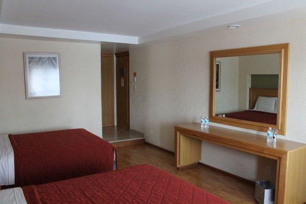 Hotel Lord - фото 4