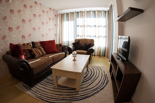 Predela 2 Aparthotel - фото 4