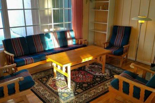 Nevra Aparthotel - фото 5
