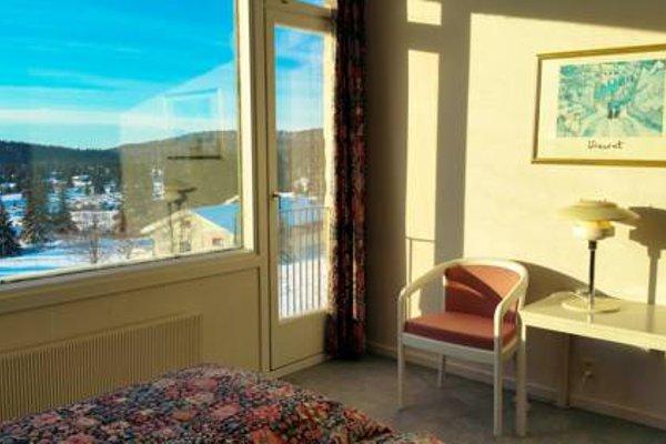Nevra Aparthotel - фото 6