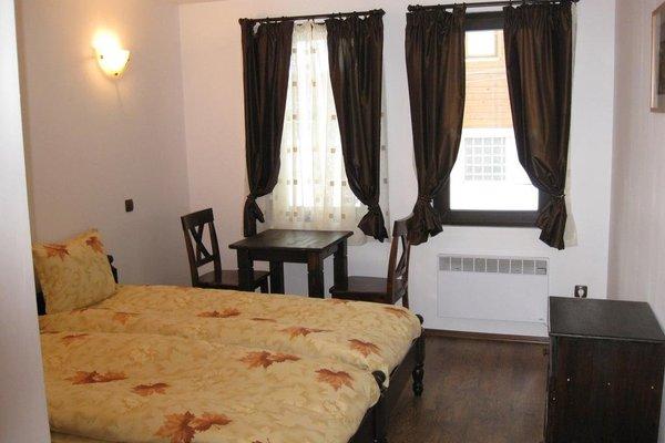 Guesthouse Trite Kambani - фото 47