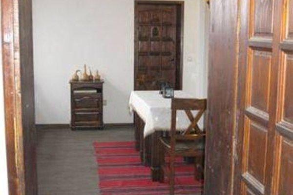 Guesthouse Trite Kambani - фото 13