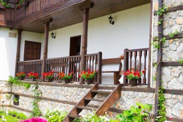 Guesthouse Trite Kambani - фото 16