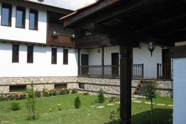 Guesthouse Trite Kambani - фото 17