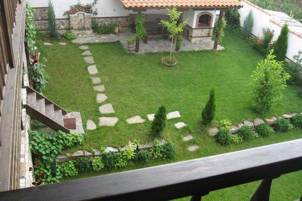 Guesthouse Trite Kambani - фото 19