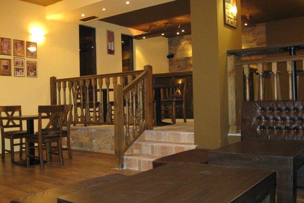Guesthouse Trite Kambani - фото 5
