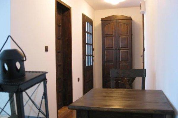 Guesthouse Trite Kambani - фото 9
