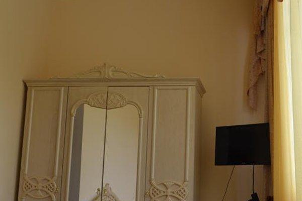 Апарт-Отель Вилла Светлана - фото 10
