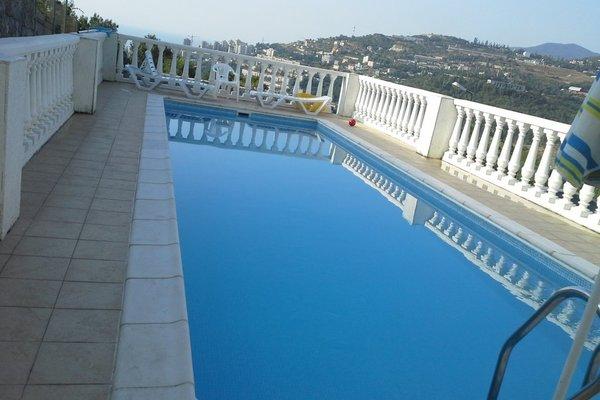 Апарт-Отель Вилла Светлана - фото 12