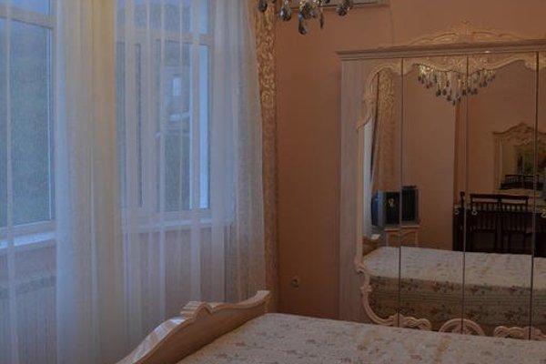 Апарт-Отель Вилла Светлана - фото 4