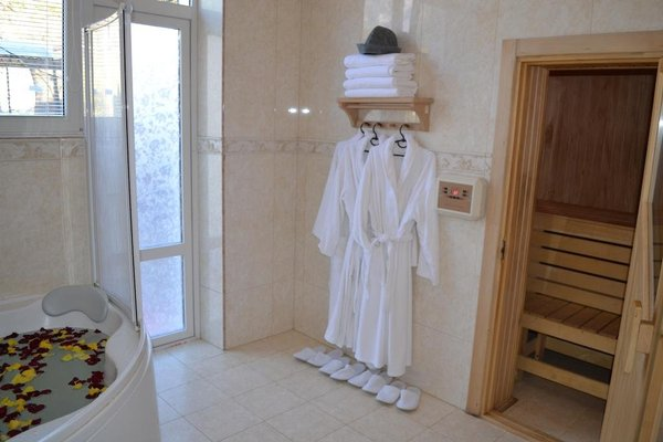 Апарт-Отель Вилла Светлана - фото 9