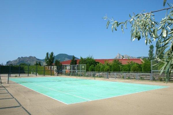 Туристско-оздоровительный комплекс «Приморье» - фото 6