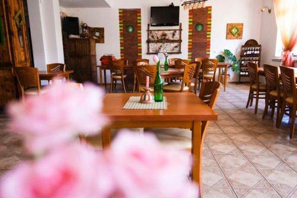 Pirina Club Hotel - 12