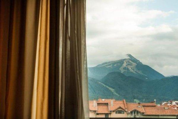 Pirina Club Hotel - 20