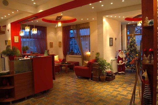 Pirina Club Hotel - 7