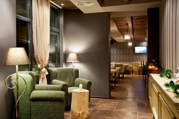 Cornelia Boutique Hotel - фото 4