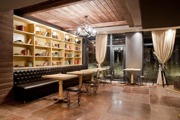 Cornelia Boutique Hotel - фото 9