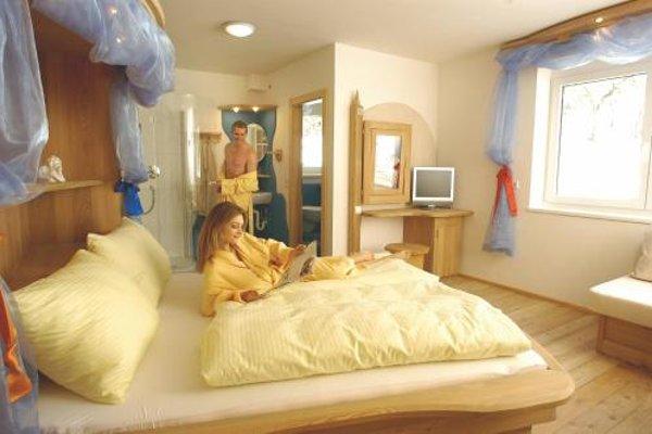 Bed & Breakfast Landhaus Strasser - фото 50