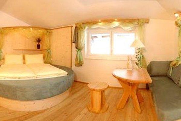 Bed & Breakfast Landhaus Strasser - фото 10