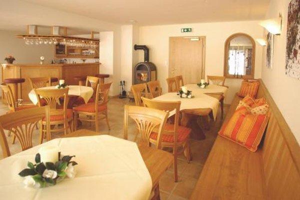 Bed & Breakfast Landhaus Strasser - фото 14
