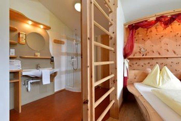 Bed & Breakfast Landhaus Strasser - фото 3