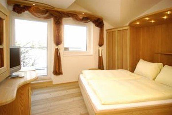 Bed & Breakfast Landhaus Strasser - фото 4