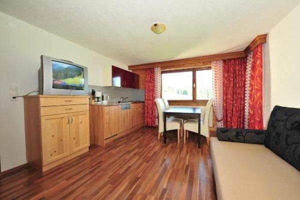 Bed & Breakfast Landhaus Strasser - фото 6