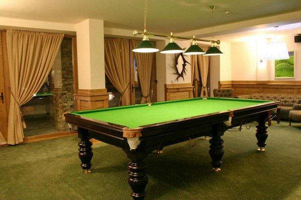 Pirin Golf Hotel and Spa - фото 14
