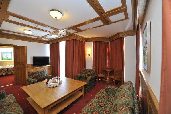 Pirin Golf Hotel and Spa - фото 15