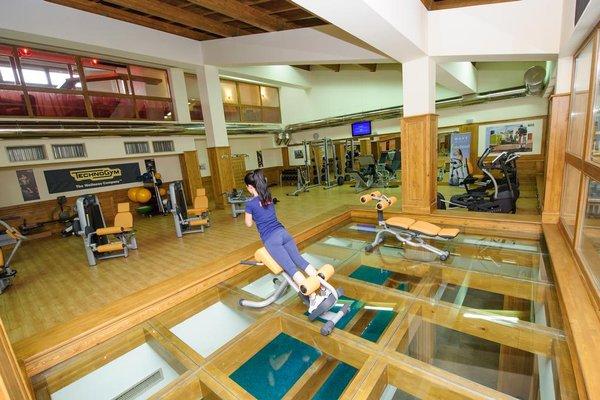 Pirin Golf Hotel and Spa - фото 17