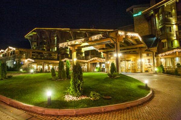Pirin Golf Hotel and Spa - фото 18