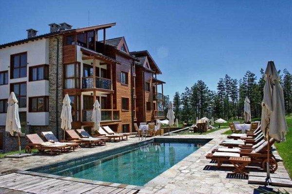 Pirin Golf Hotel and Spa - фото 20