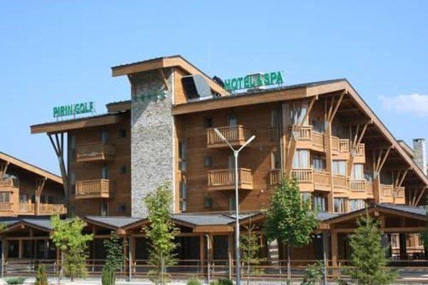 Pirin Golf Hotel and Spa - фото 22