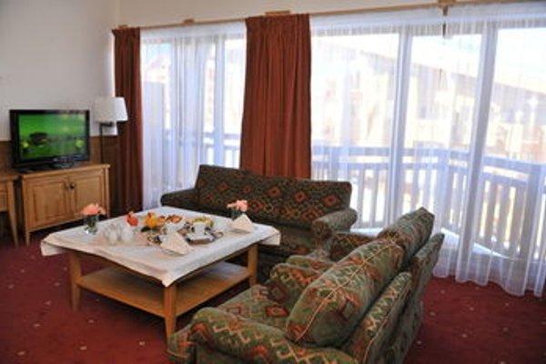 Pirin Golf Hotel and Spa - фото 4