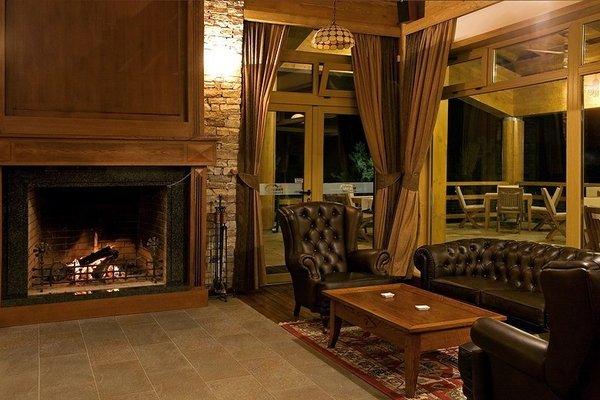 Pirin Golf Hotel and Spa - фото 5