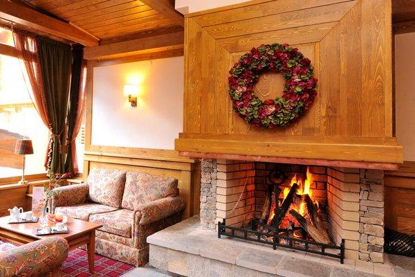 Pirin Golf Hotel and Spa - фото 6