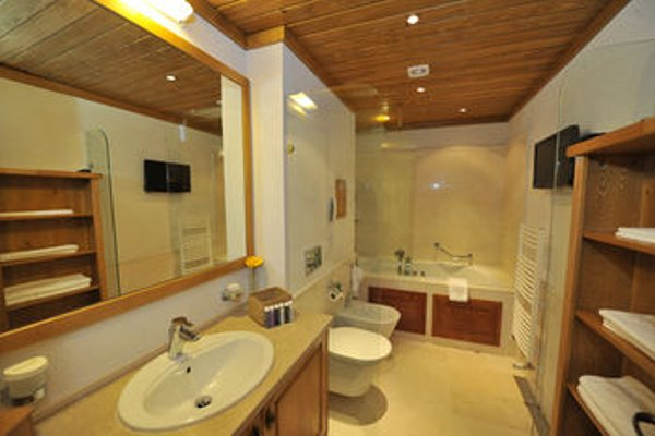 Pirin Golf Hotel and Spa - фото 8