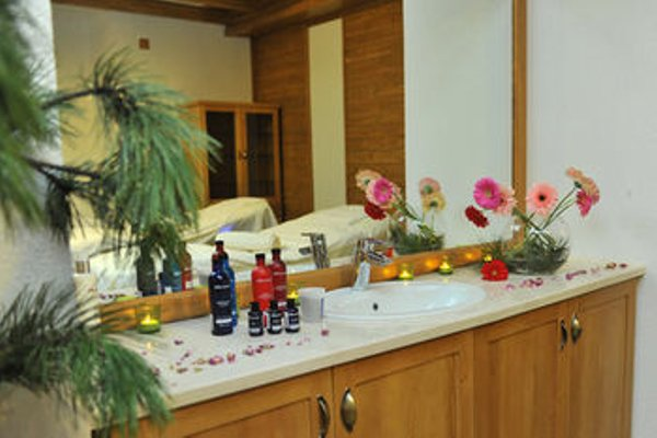 Pirin Golf Hotel and Spa - фото 9
