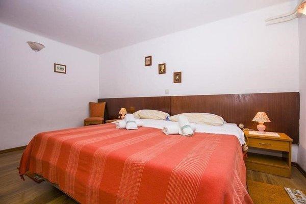 Apartments & Rooms Ribaric - фото 8