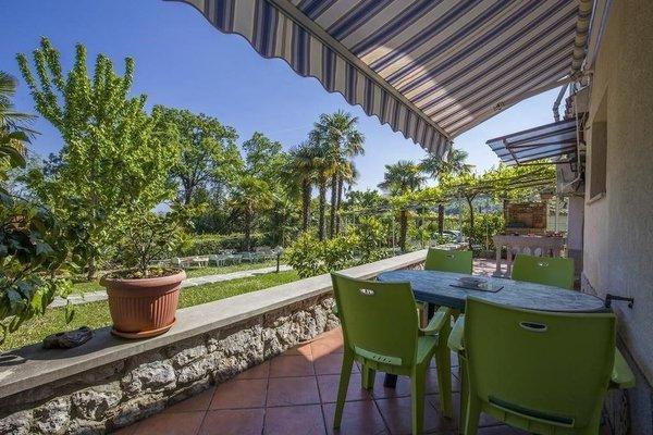 Apartments & Rooms Ribaric - фото 9