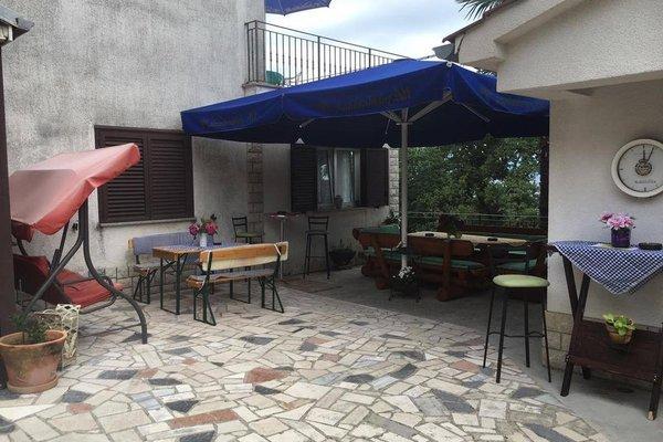 Guesthouse Villa Manda - фото 12