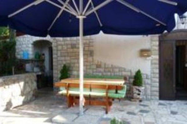 Guesthouse Villa Manda - фото 14