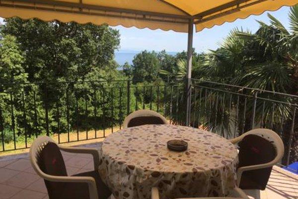 Guesthouse Villa Manda - фото 18
