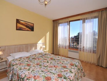 Апартаменты Pirin Golf & Country Club Apartment Complex