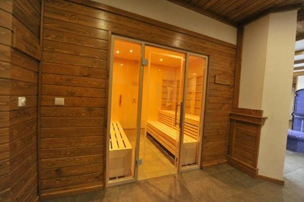 Pirin Golf & Country Club Apartment Complex - фото 10