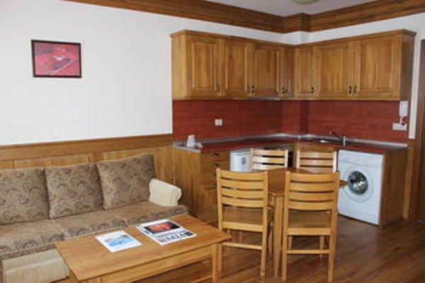 Pirin Golf & Country Club Apartment Complex - фото 11